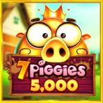 7 piggies 5 000
